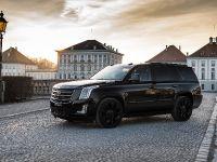 2018 GeigerCars.de Cadillac Escalade Black Edition , 2 of 14