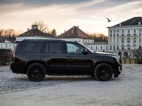 2018 GeigerCars.de Cadillac Escalade Black Edition , 3 of 14
