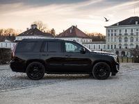 2018 GeigerCars.de Cadillac Escalade Black Edition , 3 of 14
