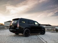 2018 GeigerCars.de Cadillac Escalade Black Edition , 4 of 14
