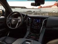 2018 GeigerCars.de Cadillac Escalade Black Edition , 9 of 14