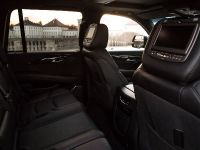 2018 GeigerCars.de Cadillac Escalade Black Edition , 10 of 14