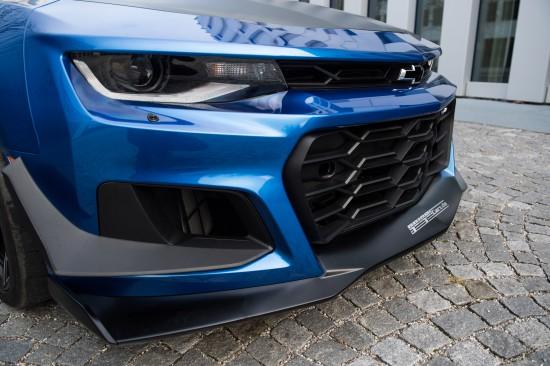 GeigerCars.de Chevrolet Camaro ZL1 LE1