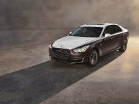 2018 Genesis G90 Celebrity Cars , 2 of 6