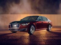 2018 Genesis G90 Celebrity Cars , 3 of 6