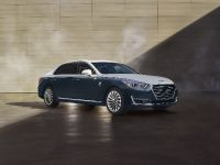 2018 Genesis G90 Celebrity Cars , 4 of 6