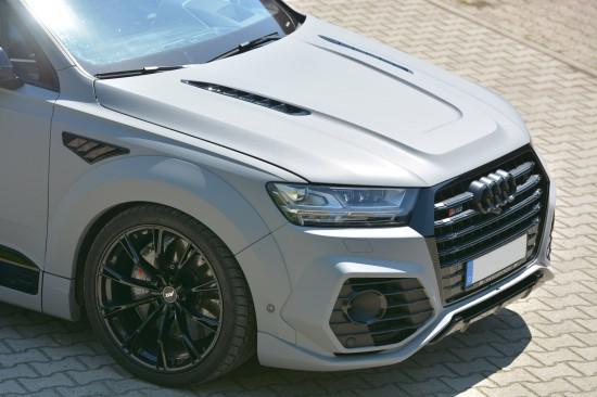 German Custom Specials Audi Q7