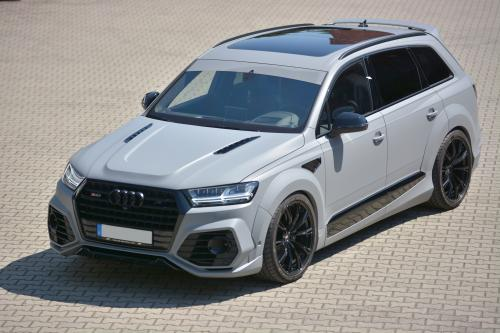 German Custom Specials Audi Q7