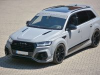 2018 German Custom Specials Audi Q7, 1 of 7