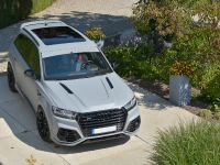 2018 German Custom Specials Audi Q7, 2 of 7
