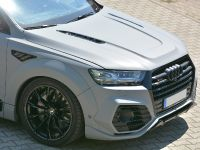 2018 German Custom Specials Audi Q7, 5 of 7