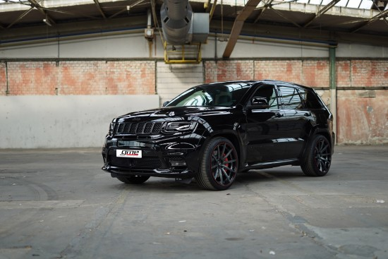 GME Jeep Grand Cherokee