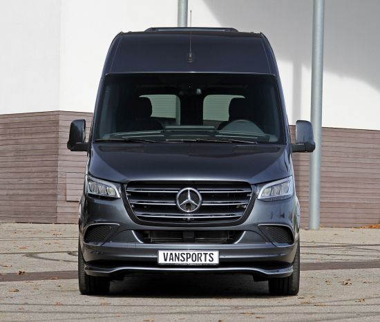 Hartmann Mercedes-Benz Sprinter