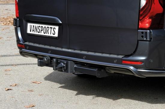 Hartmann Mercedes-Benz Sprinter