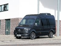 2018 Hartmann Mercedes-Benz Sprinter , 2 of 15