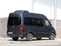 2018 Hartmann Mercedes-Benz Sprinter , 4 of 15