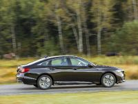 2018 Honda Accord Hybrid , 7 of 22