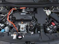 2018 Honda Accord Hybrid , 21 of 22