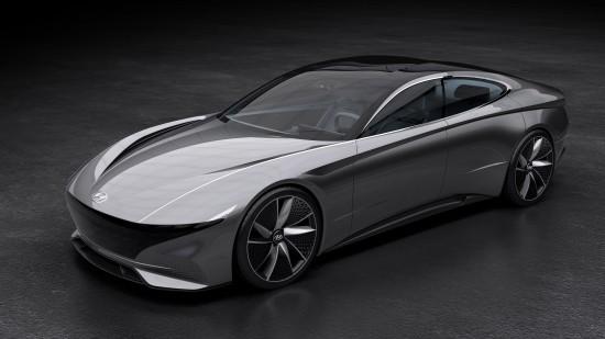 Hyundai Le Fil Rogue Concept