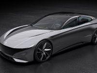 2018 Hyundai Le Fil Rogue Concept , 2 of 9