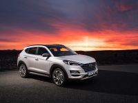 2018 Hyundai Tucson , 1 of 7