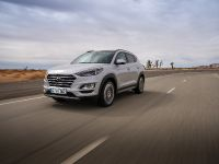 2018 Hyundai Tucson , 3 of 7