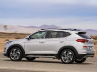 2018 Hyundai Tucson , 5 of 7
