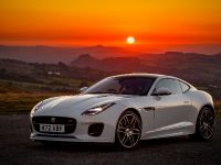 2018 Jaguar F-TYPE Chequered Flag Edition, 1 of 18
