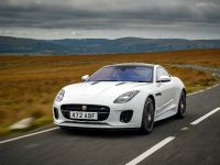 2018 Jaguar F-TYPE Chequered Flag Edition, 2 of 18
