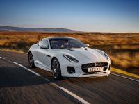 2018 Jaguar F-TYPE Chequered Flag Edition, 3 of 18