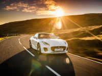2018 Jaguar F-TYPE Chequered Flag Edition, 4 of 18