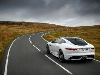2018 Jaguar F-TYPE Chequered Flag Edition, 6 of 18