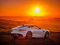 thumbnail image of 2018 Jaguar F-TYPE Chequered Flag Edition