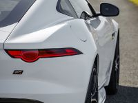 2018 Jaguar F-TYPE Chequered Flag Edition, 10 of 18