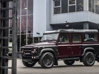 2018 Kahn Desgin Land Rover Station Wagon Chelsea Wide Track, 2 of 6