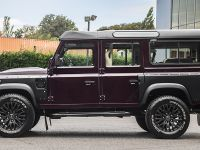 2018 Kahn Desgin Land Rover Station Wagon Chelsea Wide Track, 3 of 6