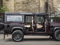 2018 Kahn Desgin Land Rover Station Wagon Chelsea Wide Track, 4 of 6