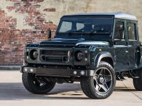 2018 Kahn Design Aintree Green Defender , 1 of 6