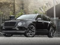2018 Kahn Design Bentley Bentayga Diablo, 1 of 6