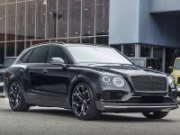 2018 Kahn Design Bentley Bentayga Diablo, 2 of 6