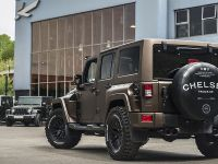 2018 Kahn Design Jeep Wrangler Night Eagle , 3 of 6