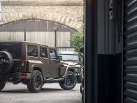 2018 Kahn Design Jeep Wrangler Night Eagle , 4 of 6