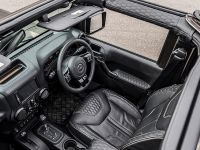 2018 Kahn Design Jeep Wrangler Night Eagle , 5 of 6