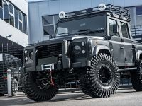 2018 Kahn Design Land Rover Defender Big Foot , 2 of 6