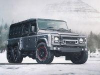 2018 Kahn Design Land Rover Defender Civil Carrier , 1 of 6