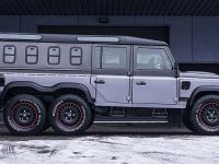 thumbnail image of 2018 Kahn Design Land Rover Defender Civil Carrier