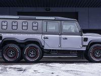2018 Kahn Design Land Rover Defender Civil Carrier , 2 of 6