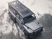 2018 Kahn Design Land Rover Defender Civil Carrier , 3 of 6