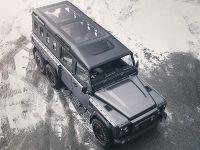 2018 Kahn Design Land Rover Defender Civil Carrier , 3 of 6