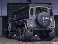 2018 Kahn Design Land Rover Defender Civil Carrier , 4 of 6